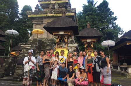 300-hr Intensive Therapeutics Bali Yoga Teacher Training: July 21 – August 14