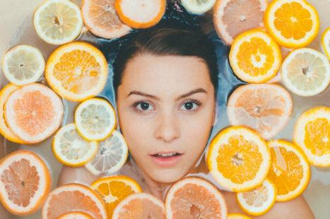 10 Best Vitamins To Banish Dry Skin Instantly