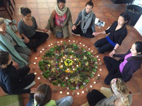 200hr Yoga Teacher Training With Emphasis On Ayurveda