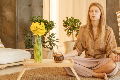 Your Own Personal Oasis: Making Your Home A Sanctuary