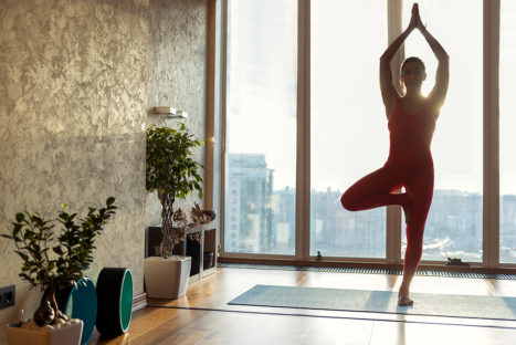 5 Myths About Advancing Your Yoga Practice That Need To Go!