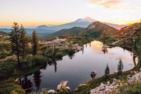 Mt. Shasta Tantra Retreat For Couples And Individuals