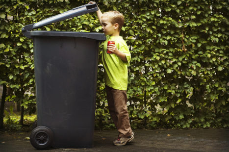 7 Ways To Be Mindful Of Your Waste