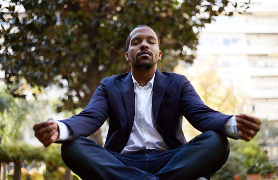 Take Mindfulness To The Office: 5 Professional Benefits ...