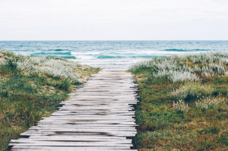 3 Ways To Find Your Grounding In Life