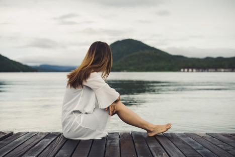 Why Feeling Lonely Is An Opportunity