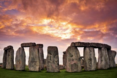 Spiritual Healing Retreat Glastonbury UK