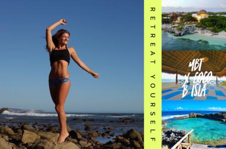6 Day Island Wellness Adventure Retreat