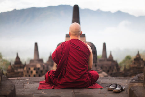 The Harmful Effects Of Stress And The Benefits Of Practicing Mindfulness