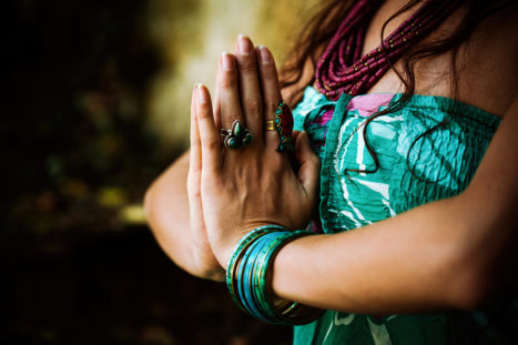 The Real Power Of Prayer: Becoming Present And Open