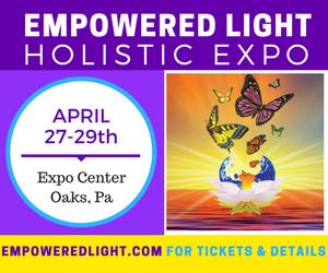 Empowered Light Holistic Expo