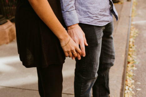 How To Be A Relationship Ninja (And Create Non-Needy Love)