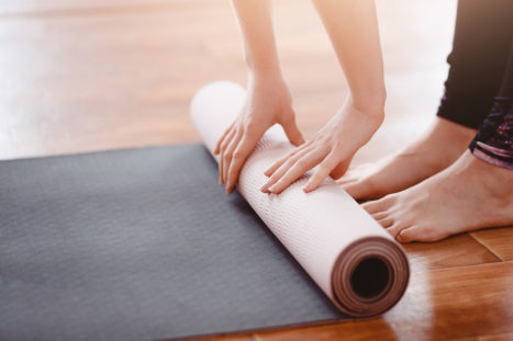 The Yin And Yang Of Yoga: On And Off Our Mats