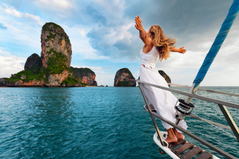 6 Ways A Conscious Retreat Could Change Your Life