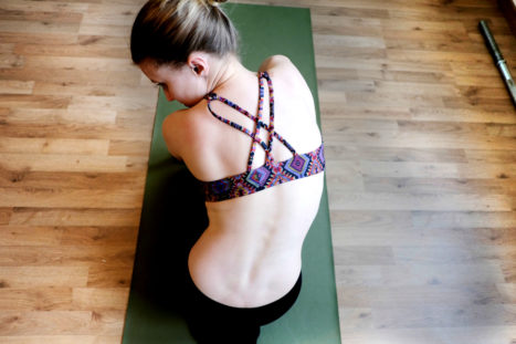Are You Getting The Most From Your Yoga Practice?