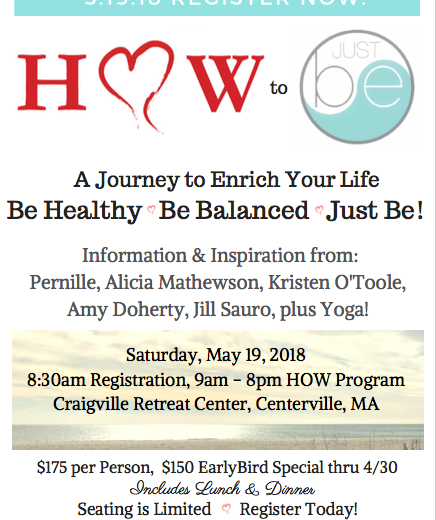 How To Just Be: A Journey To Enrich Your Life