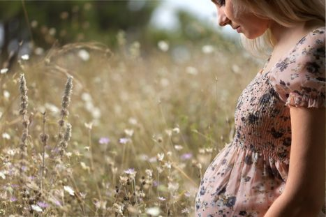 How Your Experiences In The Womb And Early Childhood Are Affecting Your Life Today
