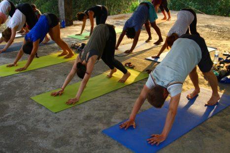 Join Yoga Teacher Training To Be A Certified Teacher