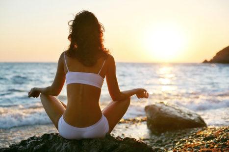 8 Tips To Find Better Meditation