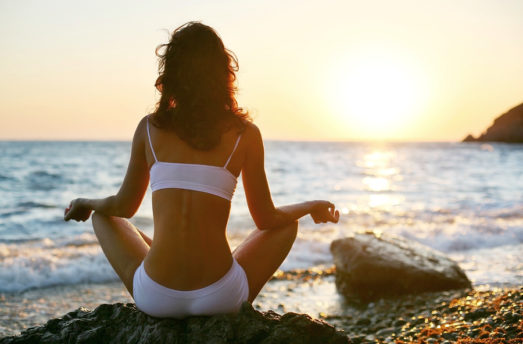 8 Tips To Find Better Meditation