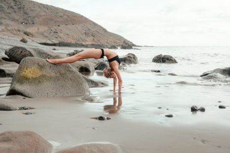 3 Surprising Ways Yoga Is Connected To Our Emotional Bodies