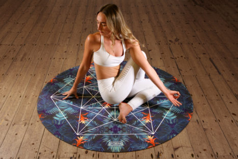 3 Reasons To Do Your Yoga Teacher Training Out Of Town