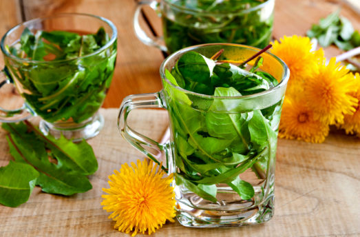 The Top 3 Greens For Preventing Cancer