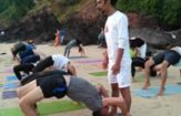 500 Hour Yoga Teacher Training Course In Kerala