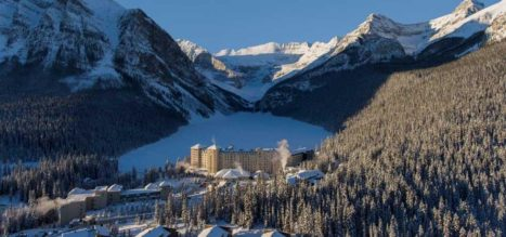 Pause, Reboot + Recreate Your Life | Retreat At Lake Louise, Canada, October 2018