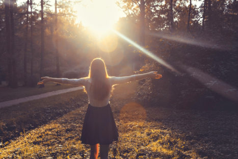 15 Ways To Determine If You're Truly Free