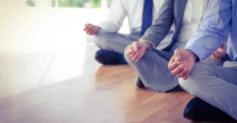 Corporate Yoga Classes In Gurgaon