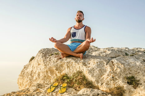 Top 10 Tips For Preparing For A Health/Wellness Retreat