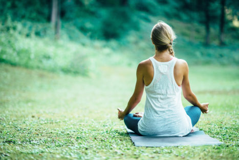 How To Deepen Your Meditation Practice