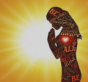 Healing Is Perception