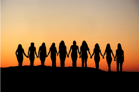 The Essential Nature Of A Sisterhood