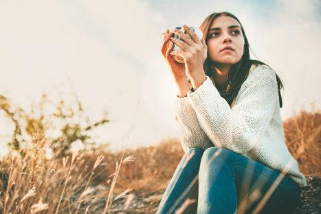 9 Benefits Of Solitude