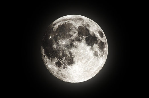 FULL MOON 5/29 - Clear Boundaries - Anuradha (Vedic Astrology)