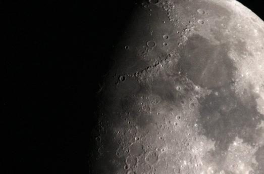 Full Moon In Sagittarius, 29/30 May, 2018 - Part I