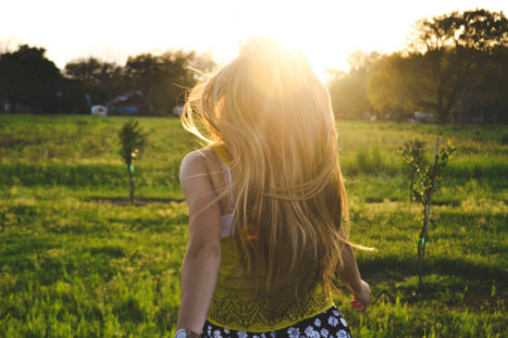 5 Ways To Let Yourself Shine Brighter