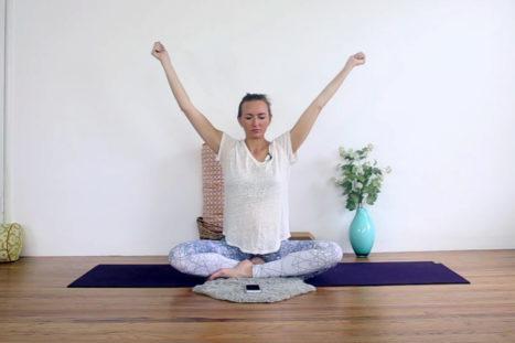 Release & Overcome Your Fears Kundalini Yoga Kriya