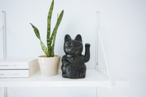 4 Ways To Turn Your Office Into A Feng Shui Paradise