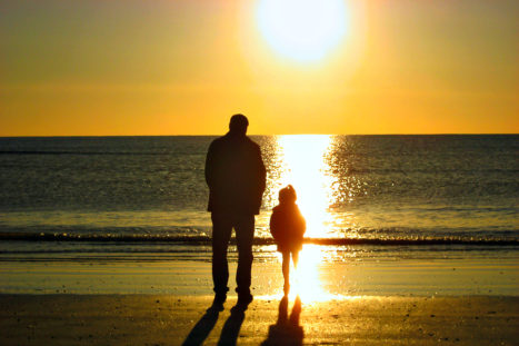How To Celebrate Father's Day With An Emotionally Distant Father