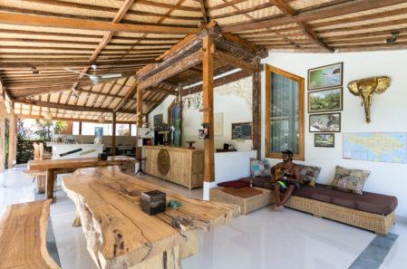 7 Nights Surf And Yoga Retreat In Rural Area Canggu, Bali