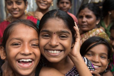 S. India Retreat: Yoga & Giving Back, Dec 28, 2018