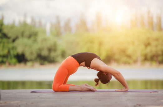 10 Reasons I've Decided To Do A Yoga Teacher Training (And You Should Too)