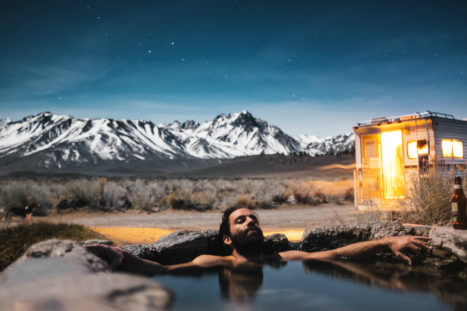 How To Truly Relax & Unplug While Traveling