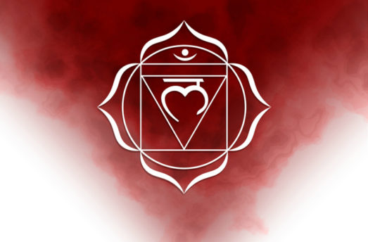 10 Food Strategies To Rebalance The Root Chakra