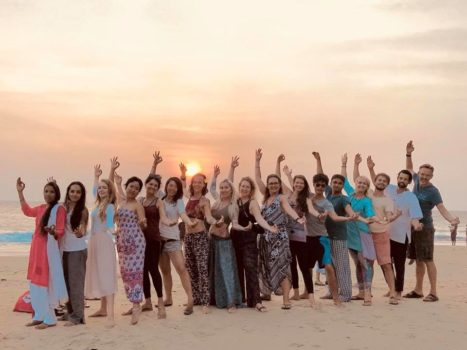 10 Things To Do After Yoga Teacher Training