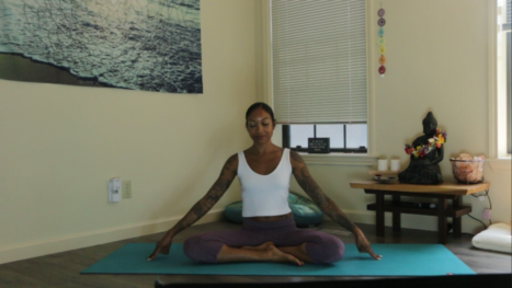 Minding the Body: Integrating Trauma-Focused Yoga Into Talk Therapy Practice