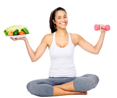 Diet Or Workout – Which One Will Help You Lose Weight Fast?